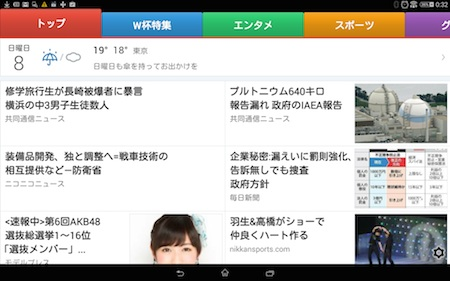 Androidnews